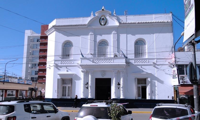 Municipio Pilar